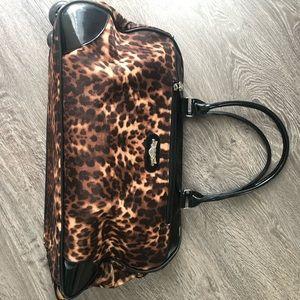 Handbags - Kathy duffle with wheels